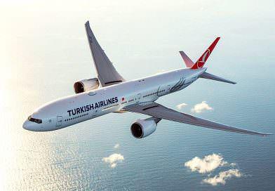 Türk Hava Yolları Harkov seferlerine yeniden başladı
