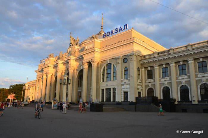 Odessa Tren Garı