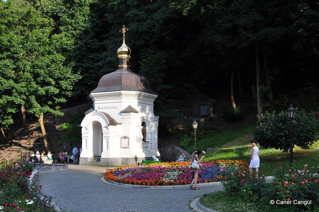 Peçerska Lavra