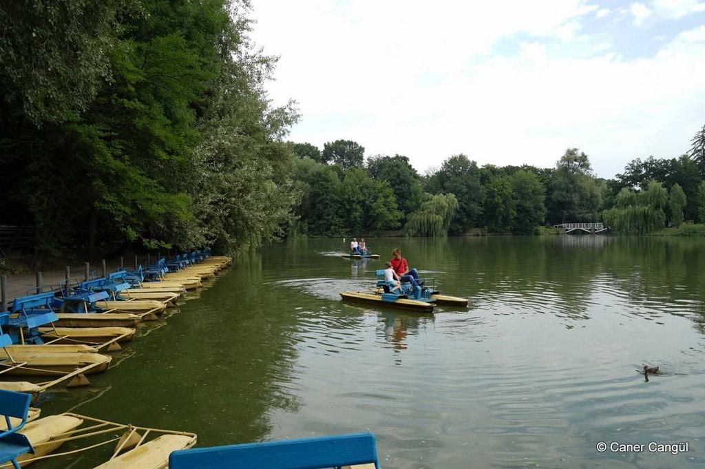 Uman Sofiyivka Parkı