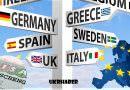 Ukraynalılar kendilerini Avrupalı olarak görüyor mu? (anket)