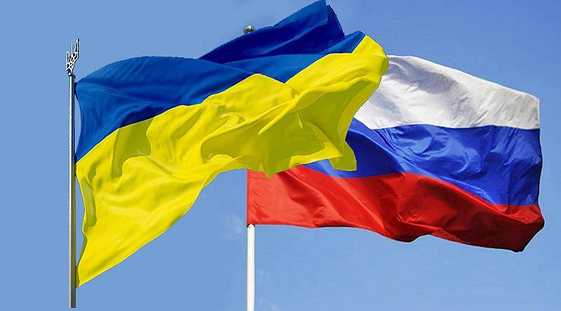 Ukrayna Rusya