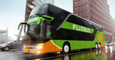 FlixBus yakında Ukrayna'da yurtiçi yolcu taşımacılığına başlayacak