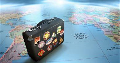 Turizm Seyahat