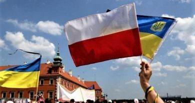 270 bin Ukraynalı 2020 yılının ilk yarısında Polonya'ya vize aldı