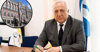 Şevki Acuner Ukrayna'da merkez bankasına karşı davayı kazandı
