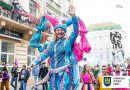 30. Altın Aslan Uluslararası Tiyatro Festivali Lviv'de başladı