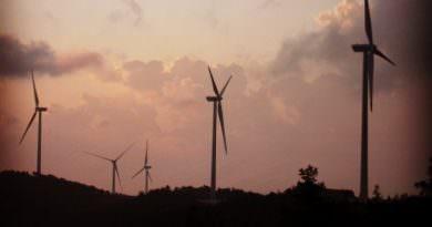 Güriş Ukrayna'da Ovid Rüzgar Enerjisi Santrali'ni devreye aldı