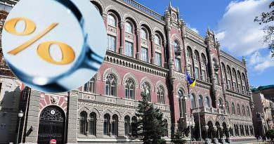 Ukrayna merkez bankası politika faizini % 15.5'dan % 13.5'e düşürdü