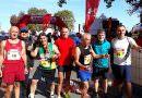 Odessa'da Bursalı maratoncuların başarısı (video)