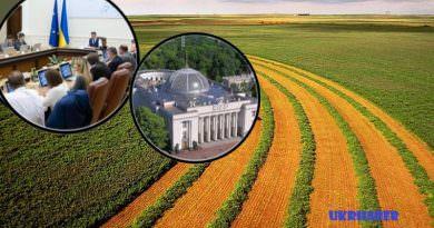 Ukrayna toprak reformu