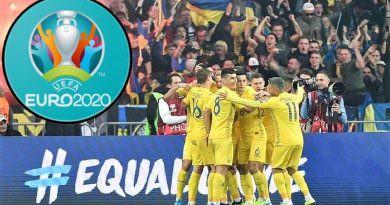 Ukrayna Portekiz'i mağlup etti ve EURO2020'yi garantiledi