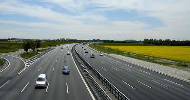 Kiev çevre yolu proje ihalesini Türk ortaklığı şirket aldı