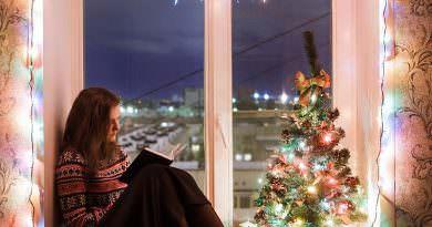 Ukrayna'da Aralık ve Ocak ayındaki tatil günleri düzenlendi