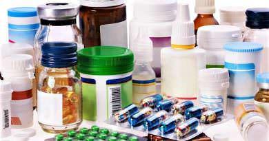 Ukrayna'da ilaç alırken dikkat: % 15 kadarı sahte