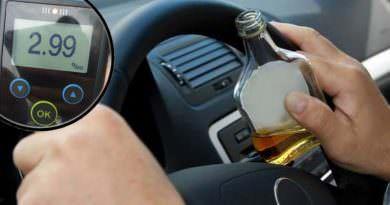 Polis: Yılın başında beri 10 bin sarhoş sürücü yakalandı