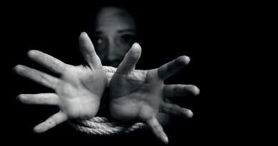 İnsan kaçakçılığından mağdur olan Ukraynalılar: Korkunç istatistikler