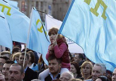 Ukrayna Dışişleri: Rus propagandası Ukraynalılar ve Kırım Tatarları'nı etkilemiyor