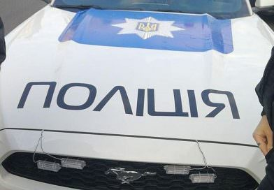 Kiev'de sahte devriye arabasıyla gezen sahte polis memuru gözaltına alındı