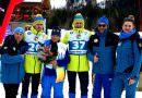 Ukrayna, Deaflympics Olimpiyatları'nda üçüncü oldu