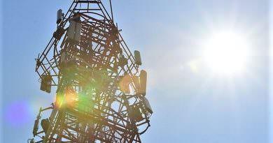 Kiev'de, terörisler yine Lifecell baz istasyonunu hedef aldı