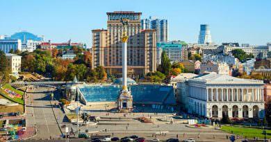 Poroşenko, Vakarçuk ve Timoşenko Ukraynalıları Maidan'da toplanmaya çağırdı