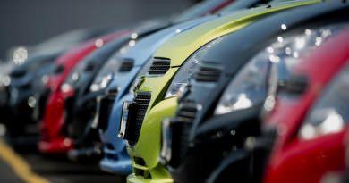 Ukrayna'da uygun fiyatları ile dikkat çeken ilk 10 otomobil
