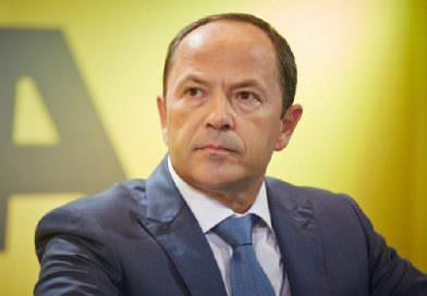 Zelenskiy başbakanı mı değiştirecek? Tigipko üzerinde tartışmalar