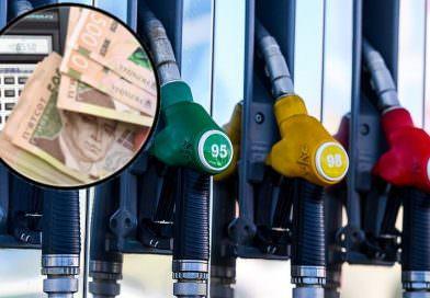 Ukrayna'da benzin fiyatlarında en az % 8 artış bekleniyor