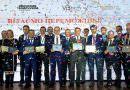 "Creditwest Bank'a Ukrayna'da ""En İyi Kurumsal Banka"" ödülü"