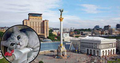 Kiev ısıtma sezonu