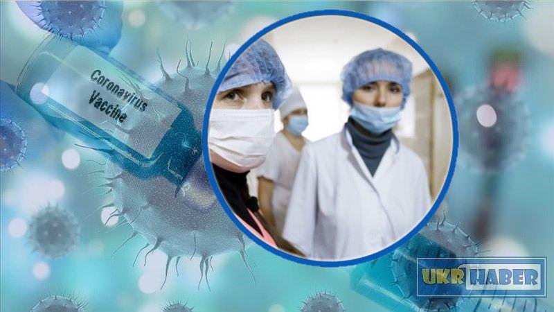 Koronavirüs Doktorlar