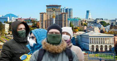 Koronavirüs nedeniyle tecritte olanları izleyen merkez Kiev'de faaliyete başladı (video)