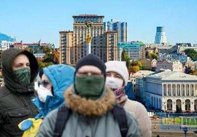"""Kiev """"sarı bölgeye"""" geri döndü"""