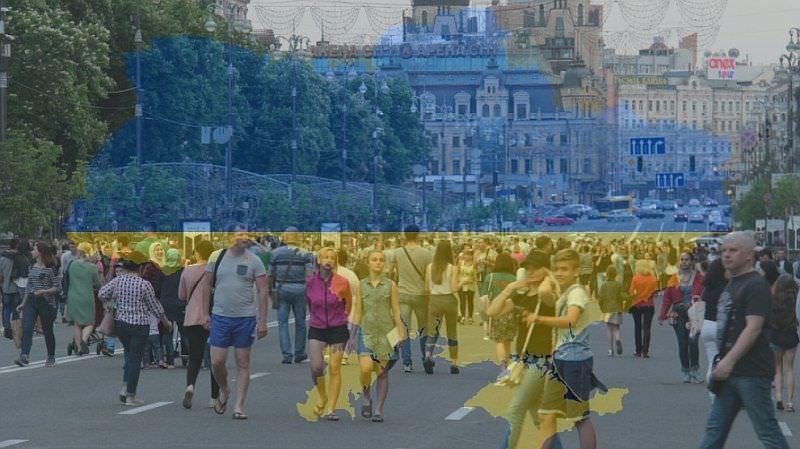 Ukrayna refah sıralamasında 92. sırada