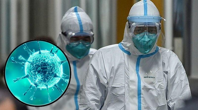 Lugansk hariç, Ukrayna'nın tüm bölgelerinde koronavirüs hasta sayısı arttı