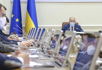 Kabine Ukrayna'da karantina kurallarını sıkılaştırdı; yasaklar arttı