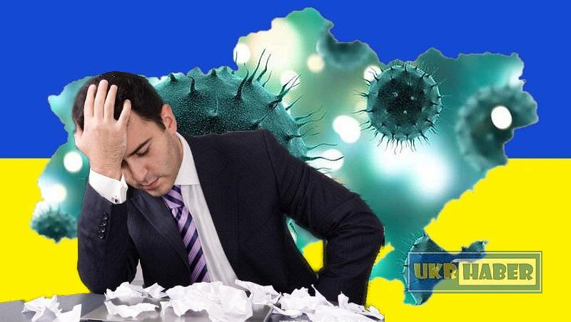 Koronavirüs Düşünen işadamı Ukrayna