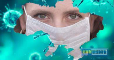 Koronavirüs Ukraynalılar