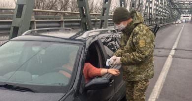 Yaklaşık 6 bin Ukraynalı son 24 saat içinde ülkeye döndü
