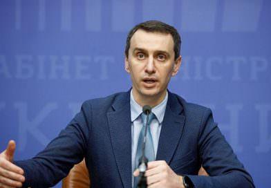 """Lyaşko """"Ukrayna, 25 Ekim'den önce veya daha sonra tam karantinaya girebilir"""""""