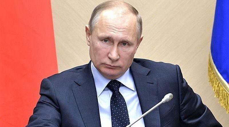 Rus gazeteci: Putin Kremlin'deyken, Ukrayna ile bir savaş olacak