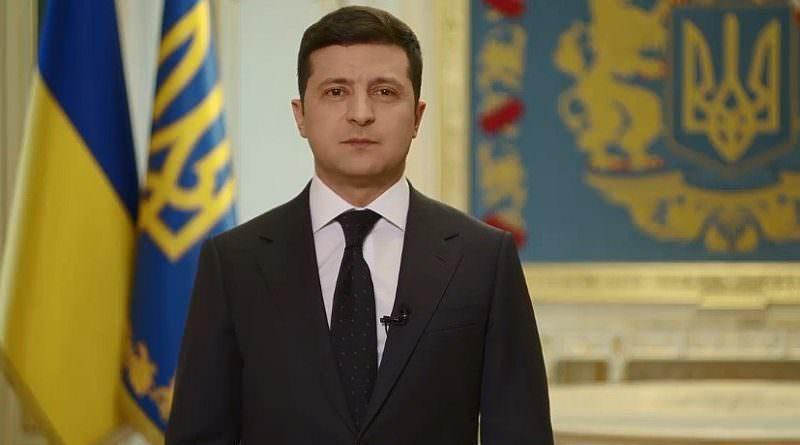 Zelenskiy: Ukraynalı göçmen işçiler artık ülkede kalmalı (video)