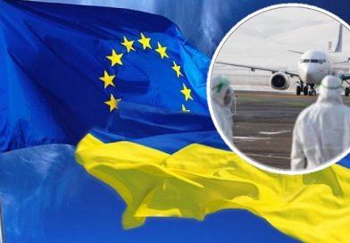 AB, Ukraynalı yetkililer tarafından sağlanan koronavirüs istatistiklerine inanmıyor