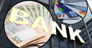 Banka kartından para çekme Ukrayna