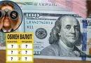 Ukrayna'nın 2020-2023 dönemi dolar kuru ve GSYİH makroekonomik tahminleri