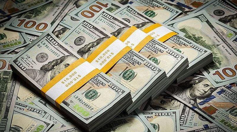 Ukrayna karantinaya girmeseydi 54 milyar dolar kaybederdi (araştırma)