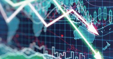 Ekonomide düşüş