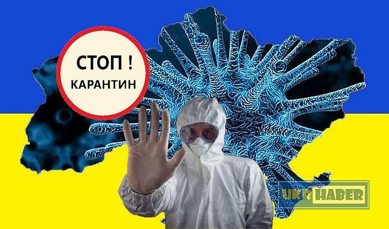 Karantina Ukrayna