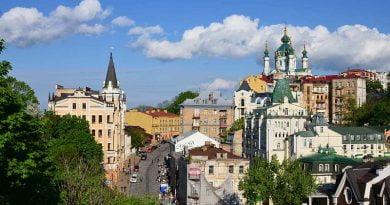 Kiev Andrevski